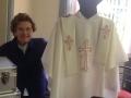 Patsy McGovern Killashandra branch Kilmore Apostolic Work