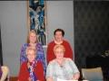 Executive Meeting February 2015