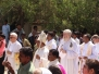 Killaloe Diocese: Construction of Church in Badin, Pakistan.