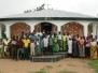 Puissa Blessed Sacrament Chapel