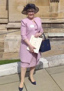 Mary McGrath, D & C Windsor Castle (3)